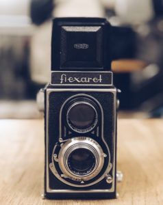 Flexaret IIa TLR