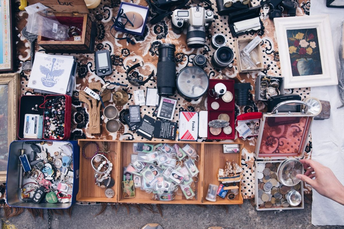Top 3 places to find Vintage cameras in Bucharest, Romania