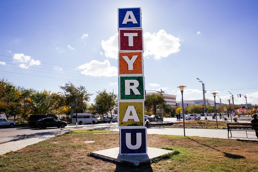 Atyrau, Kazakhstan – Wongie